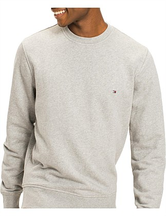 CORE COTTON SWEATSHIRT