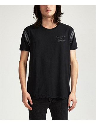 Ambiguous SS Tee