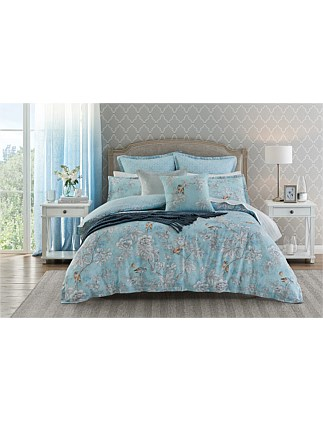 CHISWICK GROVE QUEEN BED QUILT COVER