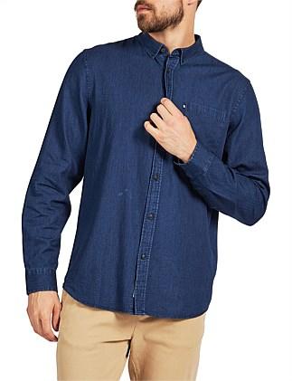 b6c69e0dc966 Wakefield Shirt. The Academy Brand