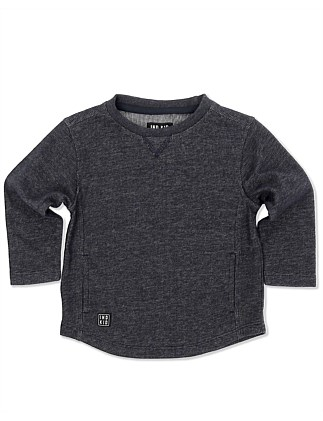 Marle Tee Sweat (Boys 0-2 Years)