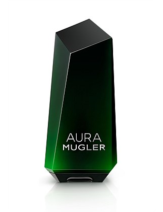 Mugler Aura Shower Milk 200ml