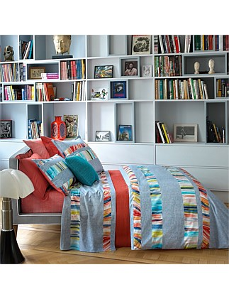 Atelier King Bed Flat Sheet 270x310cm