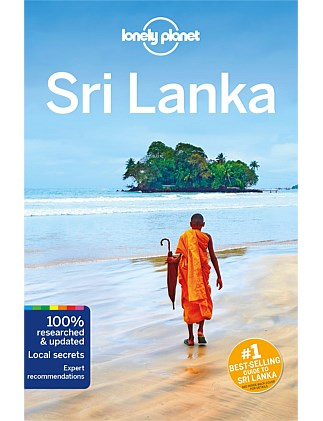 Sri Lanka Travel Guide - 14th Edition