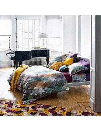 Fantasque Double Bed Duvet Cover 180X210cm