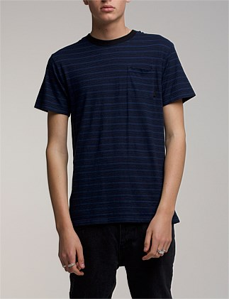 MIDNIGHT HEMP STRIPE