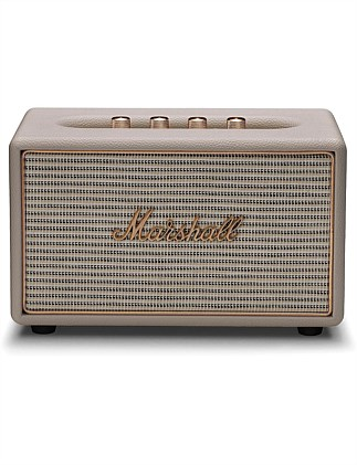 MARSHALL ACTON ACTIVE WIFI SPEAKER CREAM