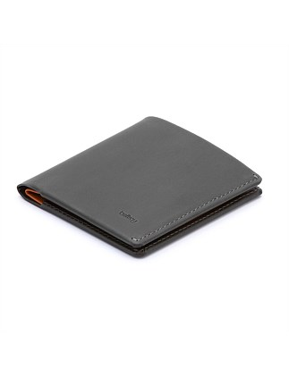 NOTE SLEEVE LEATHER WALLET