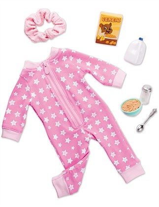 Our Generation Onesie Pyjama Outfit