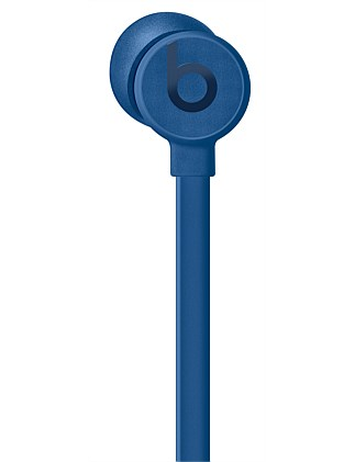 BEATS URBEATS3 EARPHONES WITH 3.5MM PLUG - BLUE
