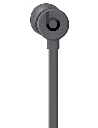 BEATS URBEATS3 EARPHONES WITH 3.5MM PLUG - GREY