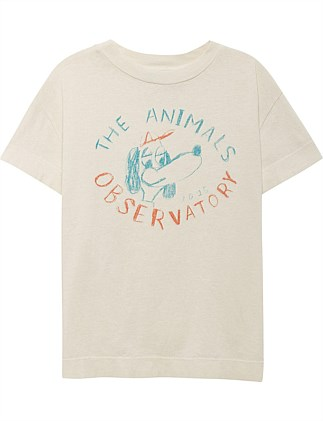 ROOSTER KIDS T-SHIRT(2-6 Years)