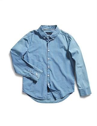 Cambridge Shirt (Boys 8-16 Years) ...