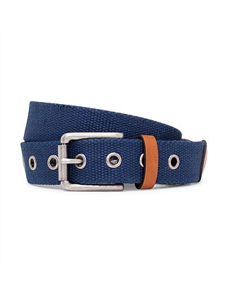 30mm Webbing Belt (Boys)