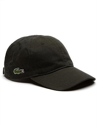 BASIC SIDE CROC CAP