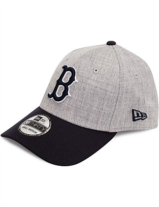 39THIRTY Boston Red Sox - Heather Grey