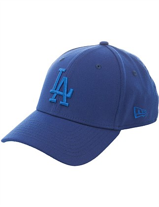 4e63554ddc0 3930 LA DODGERS MONO. New Era