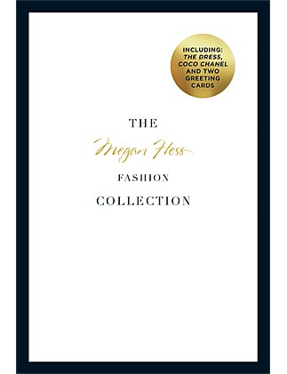 Megan Hess Fashion Collection, The