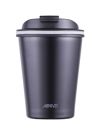 GO CUP BLACK 280ML