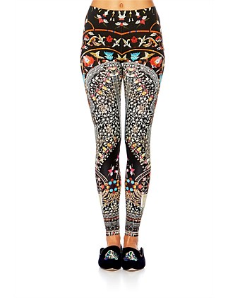 Chamber of Reflections Leggings