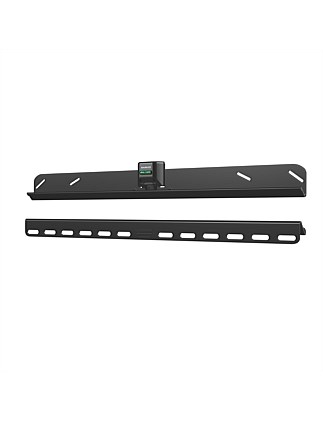 "Simply Safe Low Profile Wall Mount - 47-80"" flat panel"