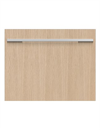 DD60STI9 7 PLACE SETTINGS SINGLE DISHDRAWER