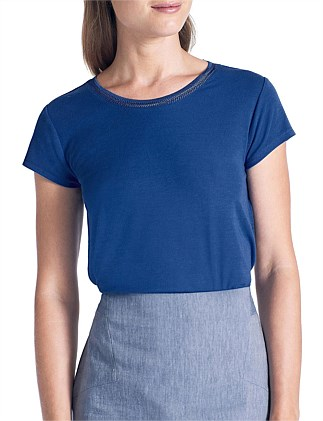 Collette Tee
