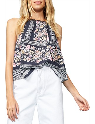 IN BLOOM CAMI