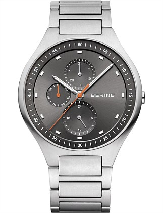 Bering Multifunction Watch