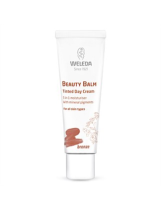 WELEDA BB Tinted Day Cream bronze 30ml