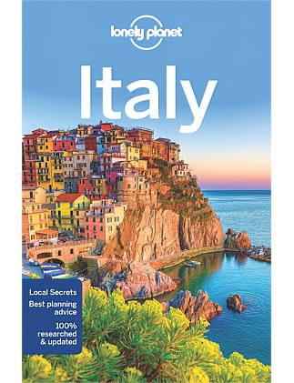 Italy Travel Guide - 13th edition