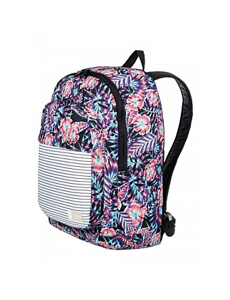 CALIFORNIA GIRLS BACKPACK