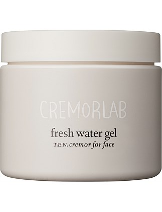 T.E.N. Cremor for Face Fresh Water Gel 100ML