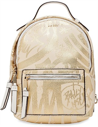 NEW BACKPACK XS.G