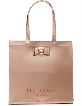 8738b0663 LARGE ICON BAG. Ted Baker