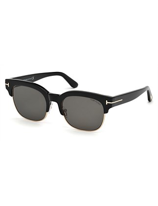 95442fd6fd3 TOM FORD SUNGLASS 597 HARRY 01D 53 20 ...