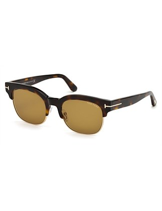 TOM FORD SUNGLASS  597 HARRY 56E 53 20