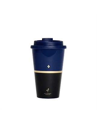 APW Thermal Mug - Navy & Black
