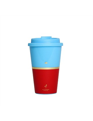 APW Thermal Mug - Red & Blue