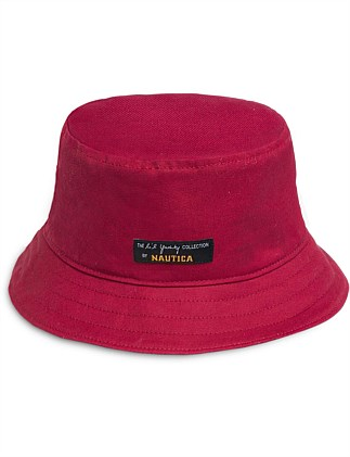 Lil' Yachty Collection Reversible Fleece Hat