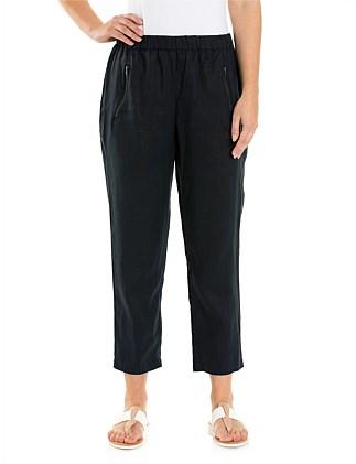 f0832b86fca 3 4 Slim Leg Pant Special Offer