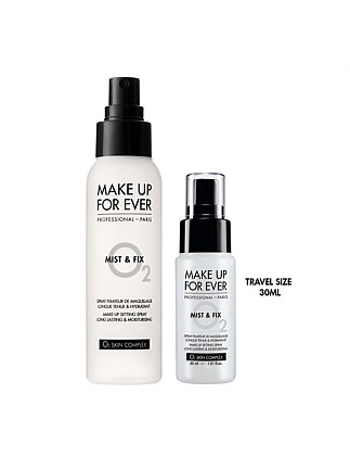 MIST&FIX SETTING SPRAY 125ML