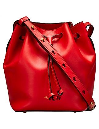 Escape Mini Bucket Bag