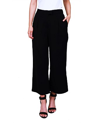 Crystal Split Pant