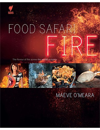Food Safari Fire