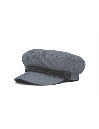 79896080822 FIDDLER CAP. Brixton