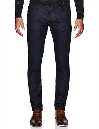 Tavonni Slim Tapered Jean