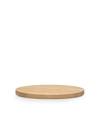 Theo Timber Round Board