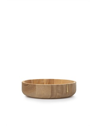 Theo Timber Salad Bowl