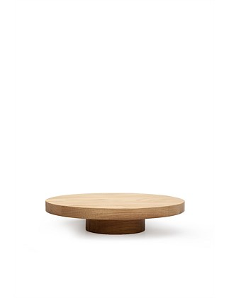 Theo Timber Cake Stand